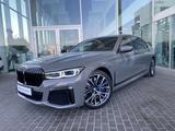 BMW 740 2020 года за 65 000 000 тг. в Алматы