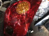 Задний правый фонарь на Toyota Ist (2001-2006) за 10 000 тг. в Алматы – фото 3