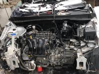 Двигатель котрактный G4KE 2wd за 980 000 тг. в Алматы
