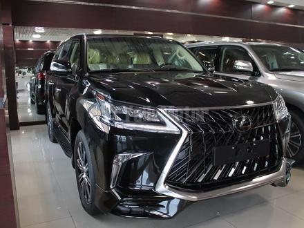Обвес Superior TRD Lexus lx570 за 350 000 тг. в Усть-Каменогорск
