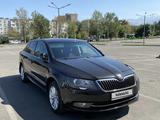 Skoda Superb 2013 года за 6 500 000 тг. в Алматы
