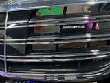 Шильдик AMG на решетку радиатора за 20 000 тг. в Алматы – фото 5