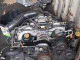 Двигатель на Subaru Legacy ej 20, 2 объём, 2 вальный за 240 000 тг. в Алматы