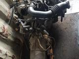 Двигатель на Subaru Legacy ej 20, 2 объём, 2 вальный за 240 000 тг. в Алматы – фото 3