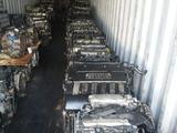 Двигателя за 330 000 тг. в Алматы