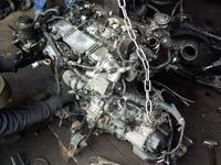 Контрактный двигатель hdi за 250 000 тг. в Нур-Султан (Астана)