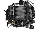 Двигатель Mercedes-Benz 112, w210, w220, ML, CLK, 3.2 за 300 000 тг. в Атырау – фото 2