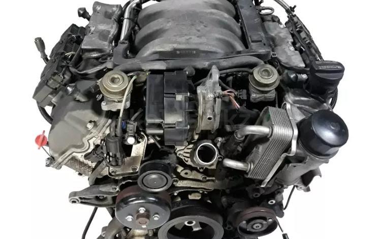 Двигатель Mercedes-Benz 112, w210, w220, ML, CLK, 3.2 за 300 000 тг. в Атырау