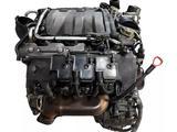 Двигатель Mercedes-Benz 112, w210, w220, ML, CLK, 3.2 за 300 000 тг. в Атырау – фото 4