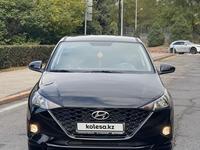 Hyundai Accent 2021 года за 8 200 000 тг. в Алматы