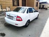 ВАЗ (Lada) 2170 (седан) 2013 года за 1 900 000 тг. в Павлодар – фото 5