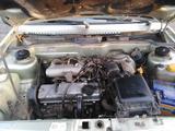 ВАЗ (Lada) 2115 (седан) 2004 года за 650 000 тг. в Караганда – фото 4