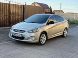 Hyundai Accent 2011 года за 3 100 000 тг. в Караганда
