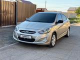 Hyundai Accent 2011 года за 3 100 000 тг. в Караганда – фото 2