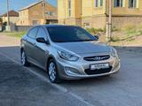 Hyundai Accent 2011 года за 3 100 000 тг. в Караганда – фото 5