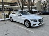 Mercedes-Benz C 180 2019 года за 13 800 000 тг. в Алматы – фото 2