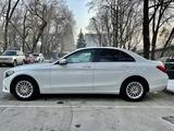 Mercedes-Benz C 180 2019 года за 13 800 000 тг. в Алматы – фото 5
