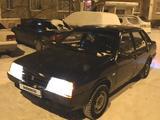 ВАЗ (Lada) 21099 (седан) 1997 года за 650 000 тг. в Караганда