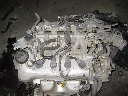 Контрактный двигатель QG18 на Ниссан Примера за 170 000 тг. в Алматы – фото 2