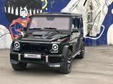 Mercedes-Benz G 500 2002 года за 10 800 000 тг. в Алматы – фото 2