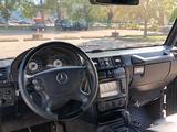 Mercedes-Benz G 500 2002 года за 10 800 000 тг. в Алматы – фото 4