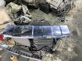 Хром накладка на задний бампер за 85 000 тг. в Алматы