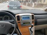 Toyota Alphard 2006 года за 4 500 000 тг. в Уральск – фото 5