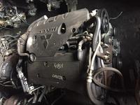 Двигатель на митсубиси лансер 4В11 за 100 тг. в Алматы