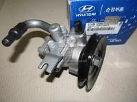 Гур насос Hyundai Accent за 33 000 тг. в Нур-Султан (Астана)