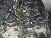 Двигатель на Лексус GS350, GS300 в Алматы