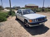 Mercedes-Benz 190 1991 года за 900 000 тг. в Кызылорда – фото 5