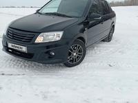ВАЗ (Lada) 2190 (седан) 2017 года за 2 400 000 тг. в Уральск