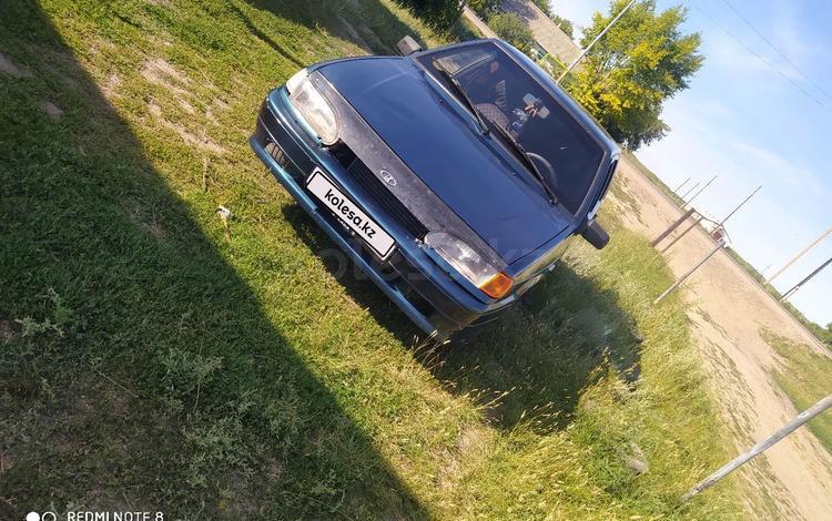 ВАЗ (Lada) 2115 (седан) 2000 года за 500 000 тг. в Нур-Султан (Астана)