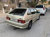 ВАЗ (Lada) 2114 (хэтчбек) 2005 года за 550 000 тг. в Актау – фото 2