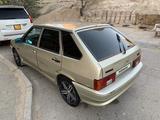 ВАЗ (Lada) 2114 (хэтчбек) 2005 года за 550 000 тг. в Актау – фото 3
