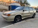 ВАЗ (Lada) 2114 (хэтчбек) 2005 года за 550 000 тг. в Актау – фото 4