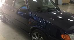 ВАЗ (Lada) 2115 (седан) 2012 года за 1 800 000 тг. в Шымкент