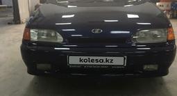 ВАЗ (Lada) 2115 (седан) 2012 года за 1 800 000 тг. в Шымкент – фото 3