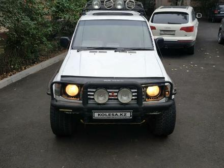 Mitsubishi Pajero 1992 года за 1 500 000 тг. в Алматы – фото 2