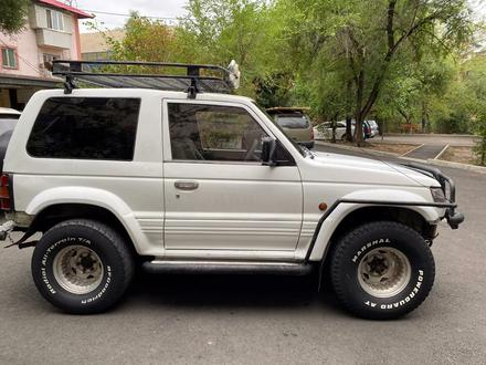 Mitsubishi Pajero 1992 года за 1 500 000 тг. в Алматы – фото 8