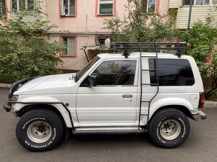 Mitsubishi Pajero 1992 года за 1 500 000 тг. в Алматы – фото 9