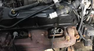 Jeep grand cherokee 5.2 Двигатель за 320 000 тг. в Алматы