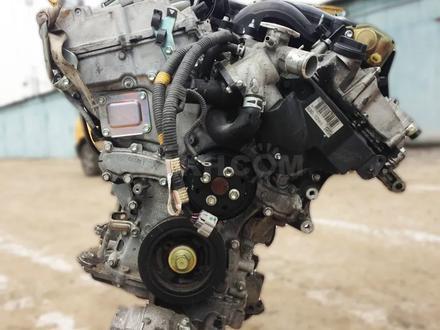 Двигатель 4gr-fe Lexus ES250 (лексус ес250) за 54 000 тг. в Алматы