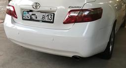 Toyota Camry 2007 года за 5 500 000 тг. в Шымкент – фото 3