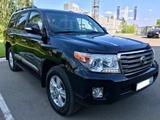 Toyota Land Cruiser 2012 года за 15 500 000 тг. в Семей – фото 2