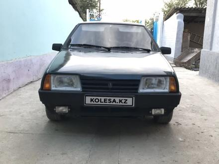 ВАЗ (Lada) 21099 (седан) 1999 года за 750 000 тг. в Арысь