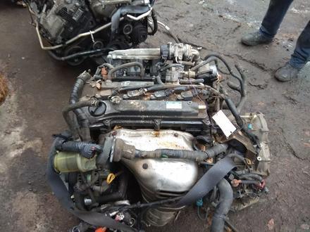 Двигатель 1 AZ SFE за 7 777 тг. в Алматы