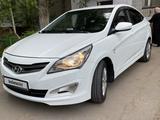 Hyundai Accent 2014 года за 4 500 000 тг. в Нур-Султан (Астана)