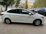 Hyundai Accent 2014 года за 4 500 000 тг. в Нур-Султан (Астана) – фото 4