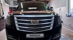 Cadillac Escalade 2016 года за 32 000 000 тг. в Нур-Султан (Астана)